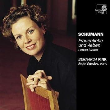Schumann: Frauenliebe und -leben