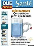 Medicaments: ces remèdes pires q...