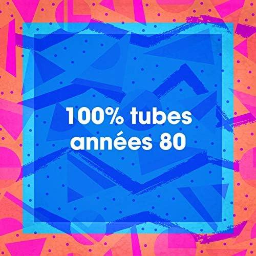 Le meilleur des années 80, Le meilleur de la chanson française, Tubes variété française