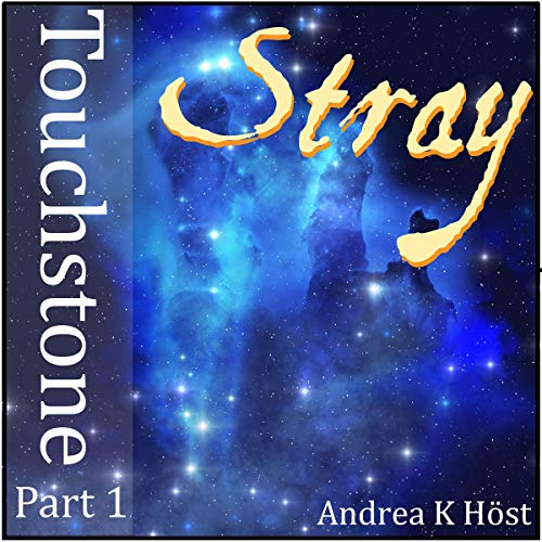 Stray  By  cover art