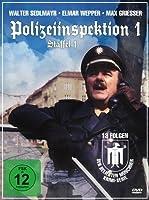 Polizeiinspektion 1 - Staffel 01