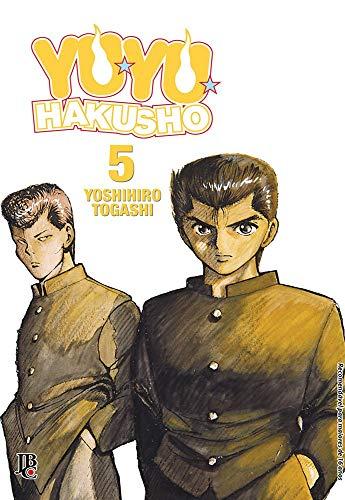 Yu Yu Hakusho - Volume - 5
