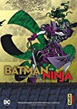 Batman Ninja, tome 2