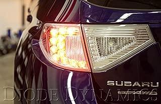 Diode Dynamics DD3010 Tail as Turn and Backup Module (Pair 2008-2014 Subaru WRX/STi Hatchback)