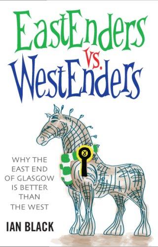 Eastenders Vs Westenders