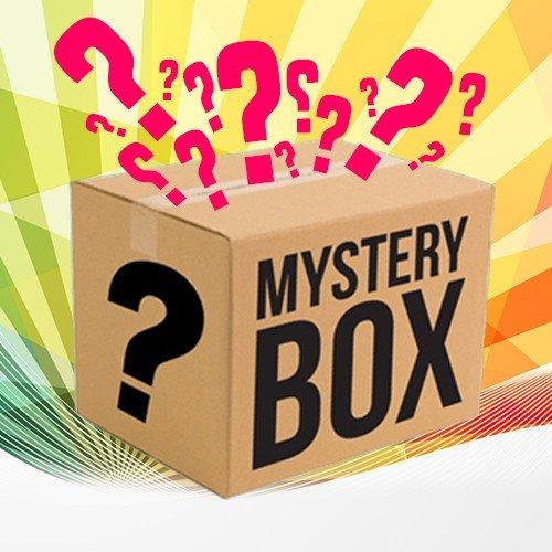 NEO+ Geheimnisvolle Box, Farbe Sortiert nach Artikel des Innenraum (1000d)