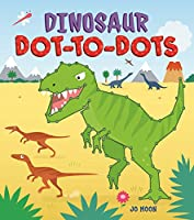 Dinosaur Dot-to-Dots (Dot to Dot)