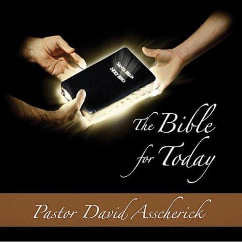 Pastor David Asscherick
