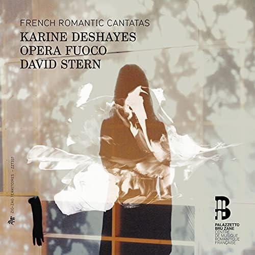 Karine Deshayes, Opera Fuoco & David Stern