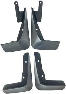 ES 300h MOERTIFEI Car Mudguard Fender Mud Flaps Splash Guard Kit fit for Lexus ES 2013-2018 ES 350