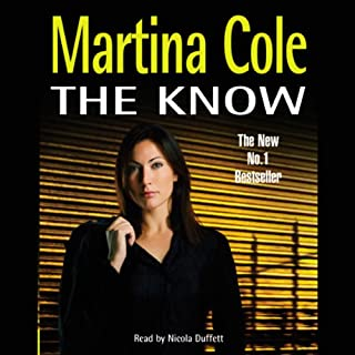 The Know cover art