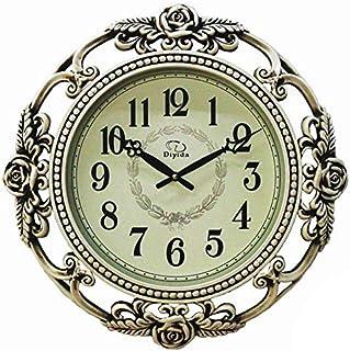Diyida 66160A Wall Clock, AA