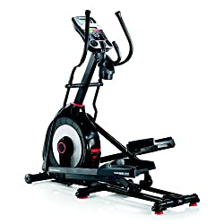 300 Lbs Capacity Elliptical Trainer