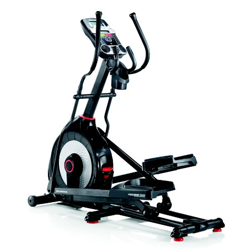 Schwinn 430 Elliptical Machine review