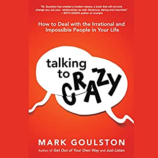 Talking to Crazy cover art