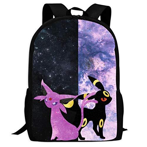 Animal E-eve-e 15 Backpacks Laptop Bag 3D Printing Kids' School Casual Shoulder Bookbags Daybag for Boys Girls
