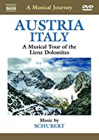 Austria & Italy: Musical Tour of Lienz Dolomites [DVD] [Import]