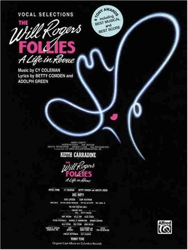 Will Rogers Follies: Vocal Selections (English Edition)