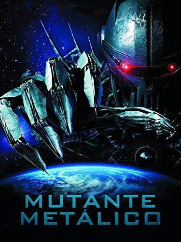 Mutante metálico