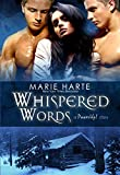 Whispered Words (PowerUp! Book 3) (English Edition)