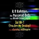 Jai Ho! (You Are My Destiny) [feat. Nicole Scherzinger]