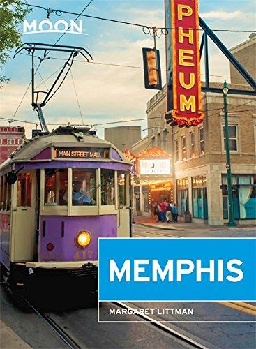 Memphis Tennessee Travel Books
