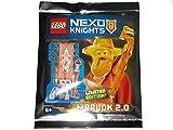 LEGO Nexo Knights Merlok 2.0 Promo Foil Pack Set 271713