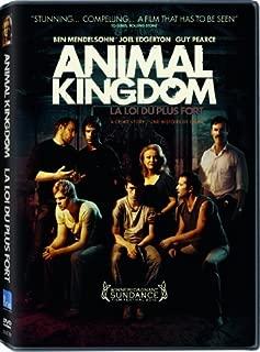 Animal Kingdom (La loi du plus fort) by James Frecheville
