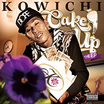 Cake Up : The EP