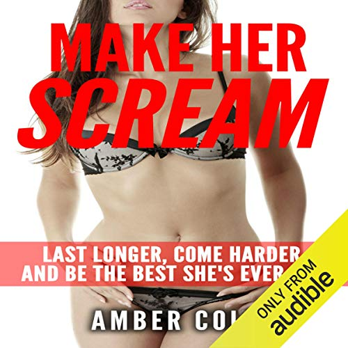 Make Her Scream audiobook cover art