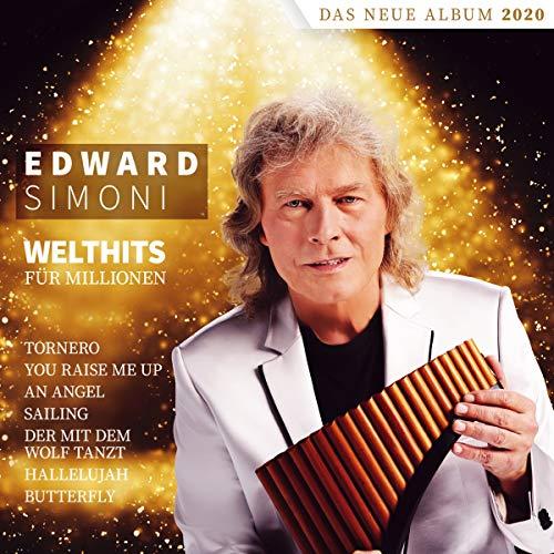Welthits für Millionen; Instrumental; Panflöte; Das neue Album 2020;