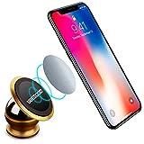 Ubegood Magnet Handyhalterung Auto Halterung Universal KFZ Halter für iPhone X/8/8 Plus/7/7Plus ,...