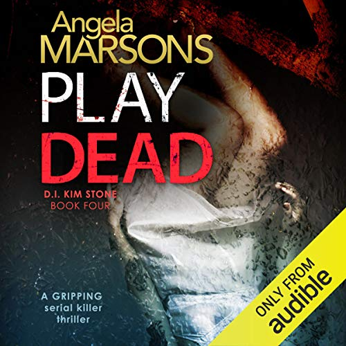 Play Dead audiobook cover art