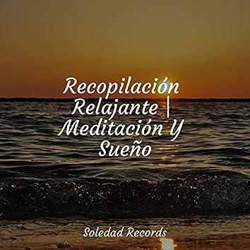 Recopilación Relajante   Meditación Y Sueño