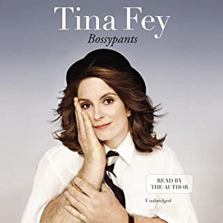 Bossypants                   By:                                                                                                                                 Tina Fey                               Narrated by:                                                                                                                                 Tina Fey                      Length: 5 hrs and 30 mins     902 ratings     Overall 4.5