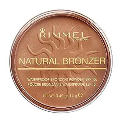Rimmel London Autobronceador facial