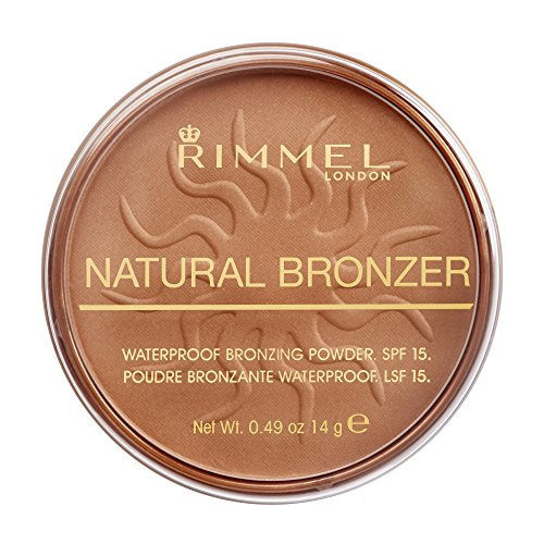 Colorete Autobronceador de Rimmel London