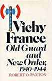 Vichy France (English Edition)