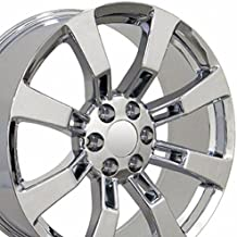Best 22 gmc yukon wheels Reviews