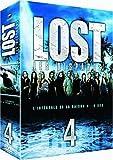 Lost, les disparus : L'integrale saison...
