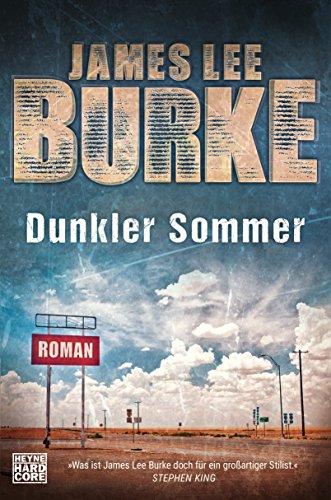 Dunkler Sommer: Roman