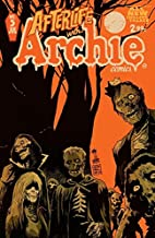 Best afterlife with archie 5 Reviews