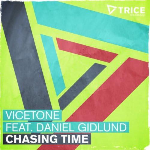 Vicetone feat. Daniel Gidlund