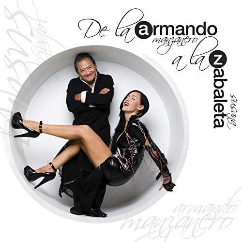 Susana Zabaleta & Armando Manzanero