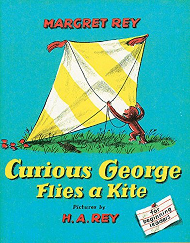 Curious George Flies a Kiteの詳細を見る