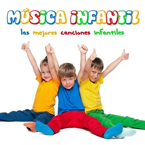Musica Infantil (Las Mejores Canciones Infantiles)