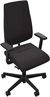 Sedus Black Dot BD-103 - Silla de escritorio (respaldo alto, acolchada)