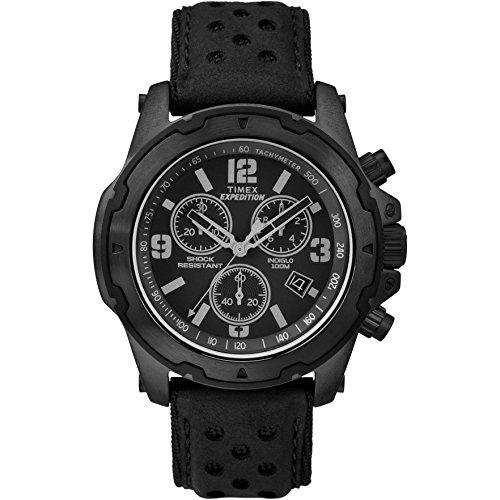 reloj militar timex expedition