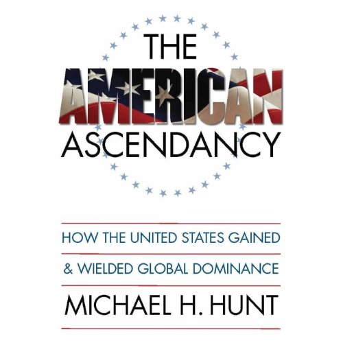The American Ascendancy audiobook cover art