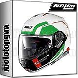 NOLAN CASCO MOTO MODULAR N100-5 CONSISTENCY 030 L